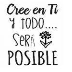 Creer en ti