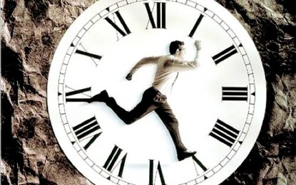 Con el tiempo
