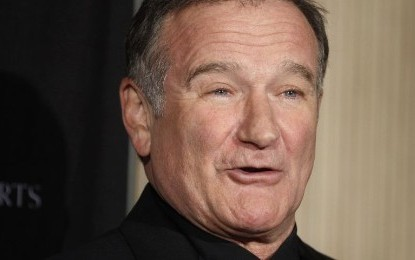 Frases de reflexión de Robin Williams como actor