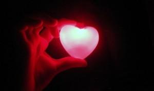tiende tu corazon