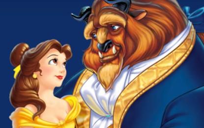 El amor convierte a las fieras en príncipes
