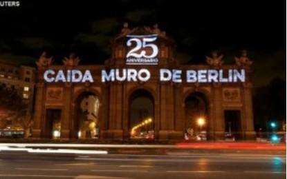 25 años de la caída del muro de Berlín y San Juan Pablo II