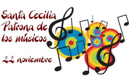 Santa Cecilia, patrona de los músicos (22 de noviembre)