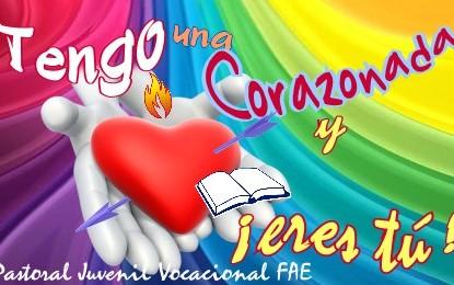 Semana Vocacional Agustiniana 2014