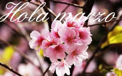 Oración para el mes de marzo