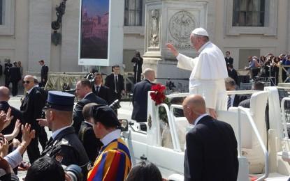 Discurso del Papa Francisco en la ONU