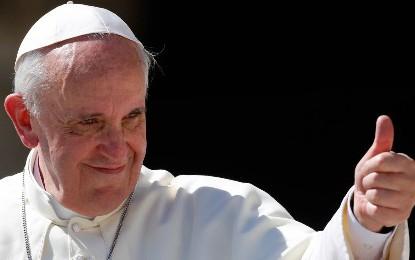 Discurso del Papa Francisco en los 50 años del Sínodo de los Obispos