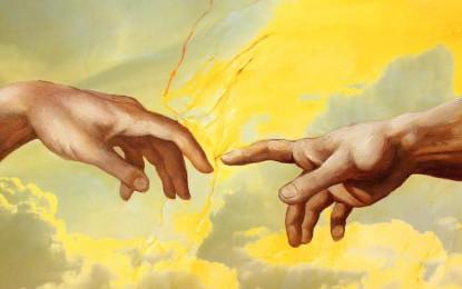 Padre, me abandono en tus manos