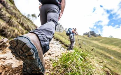 Qué hermosos son sobre los montes los pies del mensajero