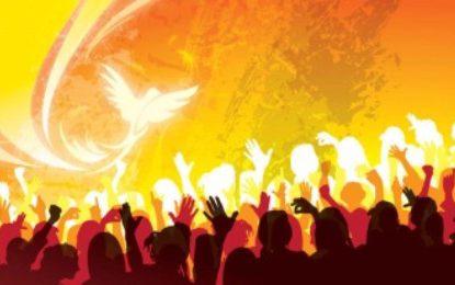 Recursos Pentecostés 2016