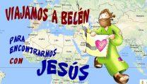Viajamos a Belén-Adviento´16