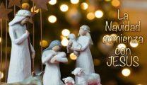 Adviento y Navidad 2019-20
