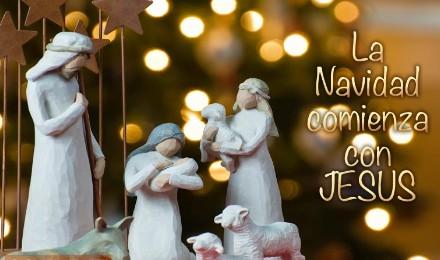 Reflejos De Luz Frases De Navidad.Reflejos De Luz Adviento Y Navidad