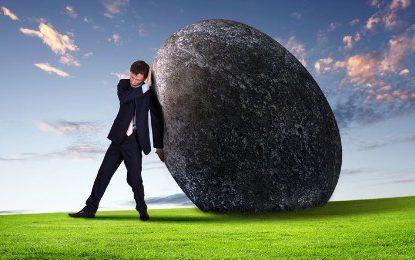 Los obstáculos de nuestro camino