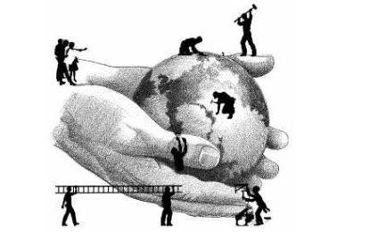 Construimos el mundo
