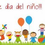Día Universal del Niño (20 noviembre)