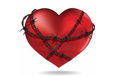 Compartiendo vida… Espinas del corazón