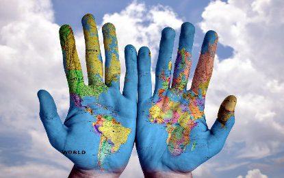 Cambiar el mundo