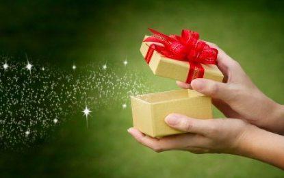 La vida es un gran regalo