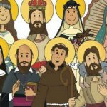 Frases para el día de Todos los Santos