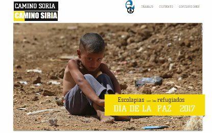 Proyecto Camino Soria-Camino Siria