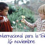 Día Internacional para la Tolerancia (16 Noviembre)