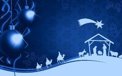 El adviento y la navidad