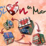 """Lema Pastoral curso 2018-19 """"Misión en Marcha"""""""