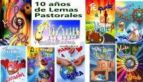 14 años ofreciendo Lemas Pastorales