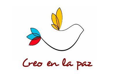 Creo en la paz