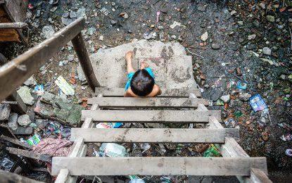 Día Internacional para la Erradicación de la Pobreza | 17 octubre
