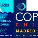 La Iglesia en la 25º Cumbre Mundial por el Clima | 2-13 dic