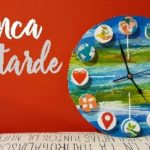 Lema Pastoral 2020-21 «Nunca es tarde»