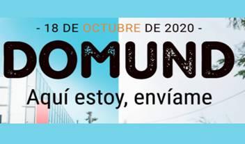DOMUND 2020 | 18 octubre ! Testimonios AM