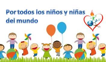 Día Internacional de la Infancia (20 noviembre)