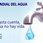 Día Mundial del Agua | 22 marzo