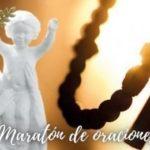 Maratón de oraciones 2021