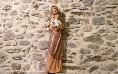 Señora del Magnificat