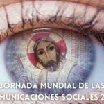 Jornada Mundial de las Comunicaciones Sociales 2021