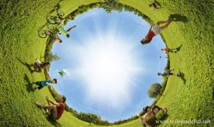 La vida es circular
