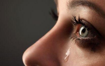 Atrévete a llorar