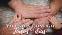 Día de los abuelos y personas mayores | 26 Julio